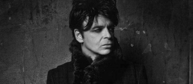 [Watch!] Gary Numan Interview at Mountain Oasis Music Festival 2013 – Video