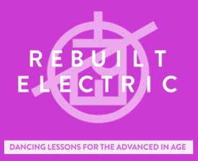 Rebuilt Electric Electrified Pop from Mannheim