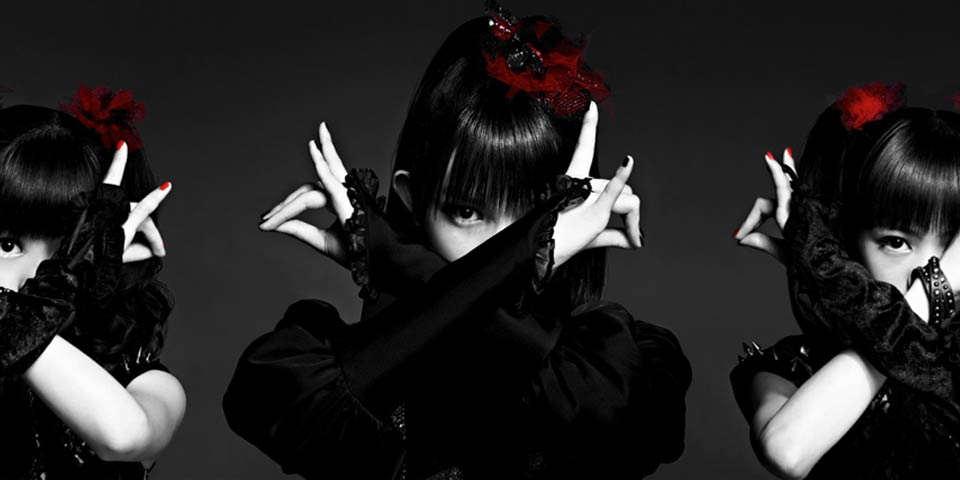 Popistan  Your Pop Blog  14 06 15 Babymetal